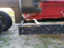 Harvest Hand 30'