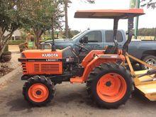 Used 2000 Kubota L30