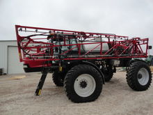 2011 Case IH PATRIOT 3330