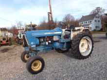 Used Ford 6600 in Wi