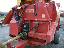 2012 Teagle T8080WB