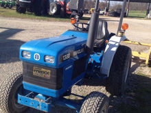 Used Holland 1320 in