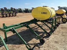 2014 LMC 6 Row Lay By RIg