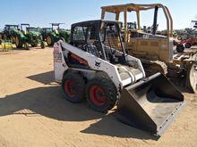 2007 Bobcat S130