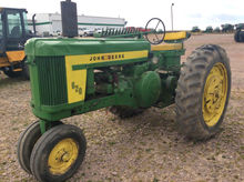 Used 1956 John Deere