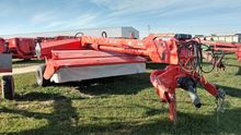 Used Kuhn FC353GC in