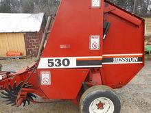 Hesston 530