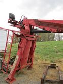 Used 1997 IMT 16035