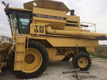 Used 1996 Holland TR