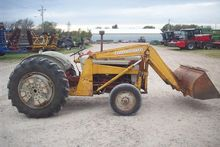 Used Ford 861 in Win