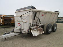 Used Kuhn Knight 813