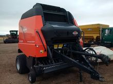 Used 2014 Kuhn VB219