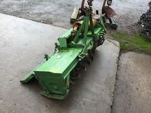 Used MASCHIO W125 in