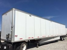 Used 2013 Wabash in