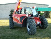 New 2016 Manitou MLT