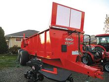 Used Kuhn PS160 in A