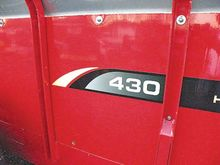 H&S 430