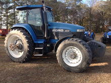 1995 New Holland 8970