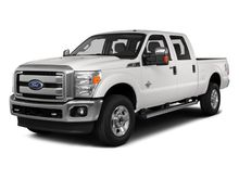 2014 Ford F350 SD