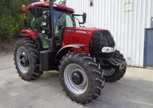 New 2015 Case IH PUM