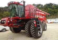 Used 2008 Case IH 80