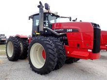 2009 Versatile 340