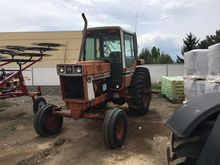 Used 1980 Case IH 10