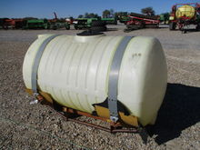 GALLON FRONT MOUNT TANK 300