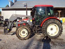 Used 1999 Zetor 7341