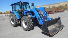2013 New Holland T5070