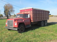 1973 International LOADSTAR 170