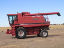 Used 1987 Case IH 16