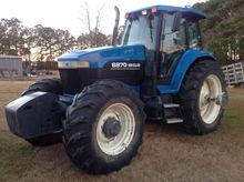 Used 1998 Holland 88