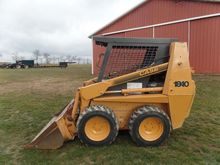 Used 2000 Case 1840