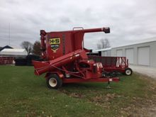 Used 2016 H&S GM170