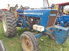 Used Ford 6600 in Gr