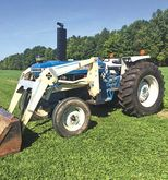 Used Ford 5610 in Gr