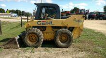 Used Gehl 7800 in Pr