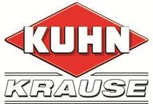 2017 Kuhn Krause EXCELERATOR 80