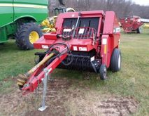 2003 New Idea AGCO 4844