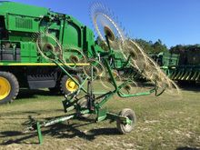 Used Frontier WR1010