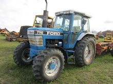 Used 1986 Ford 7710