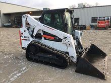 2016 Bobcat T650