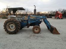 Used Ford 5610 in Pa