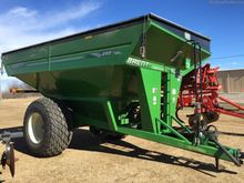 Used 2005 Brent 880