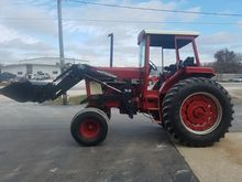 Used 1977 Case IH 98