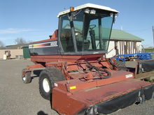 Used Hesston 8500 in