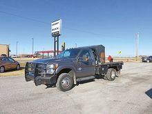 2012 Ford F350 XLT SD