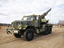 1991 BMY M936A2