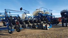 New Kinze 3600 in Br